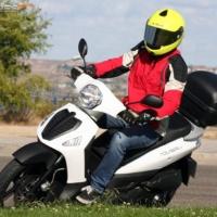 Motobike rental